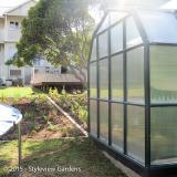 <h5>Greenhouse Installation</h5>